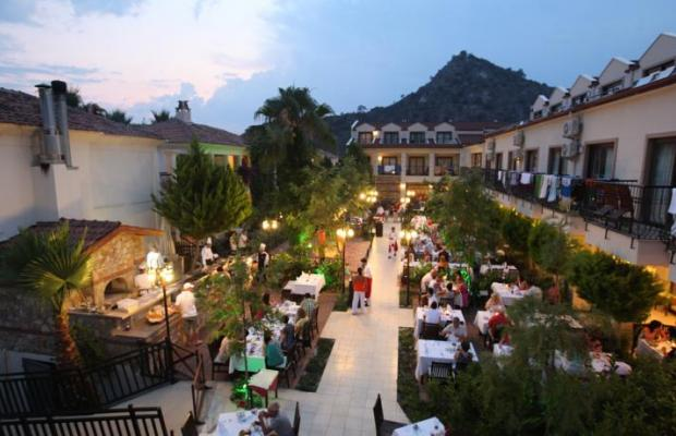 фото Liberty Hotels Oludeniz (ex. Asena Beach) изображение №2