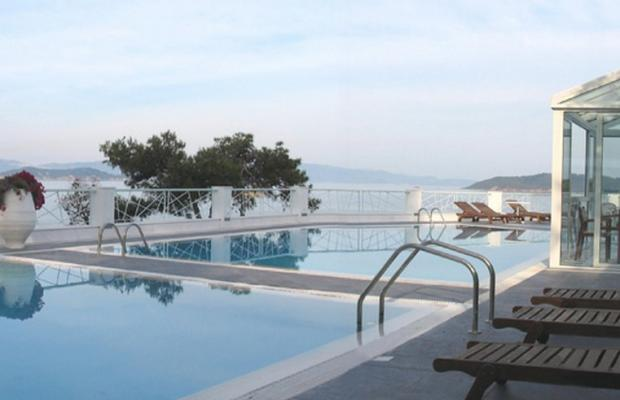 фото отеля Cape Kanapitsa Hotel And Suites Skiathos изображение №1