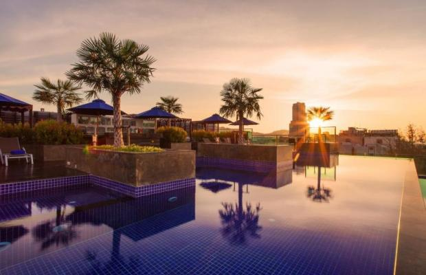 фото отеля Best Western Patong Beach изображение №13