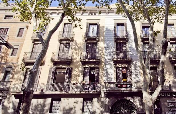 фото отеля Las Ramblas Apartments изображение №1