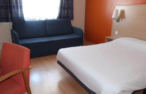 фотографии Hotel Travelodge L`Hospitalet изображение №4
