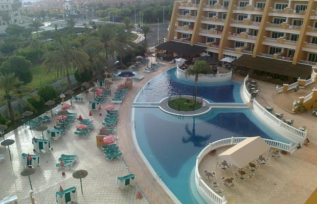 фото Playa Real Resort (ex. Ocean Resort) изображение №22