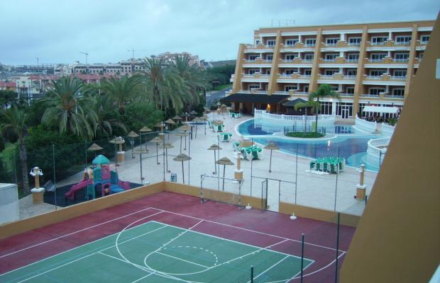 фото Playa Real Resort (ex. Ocean Resort) изображение №42