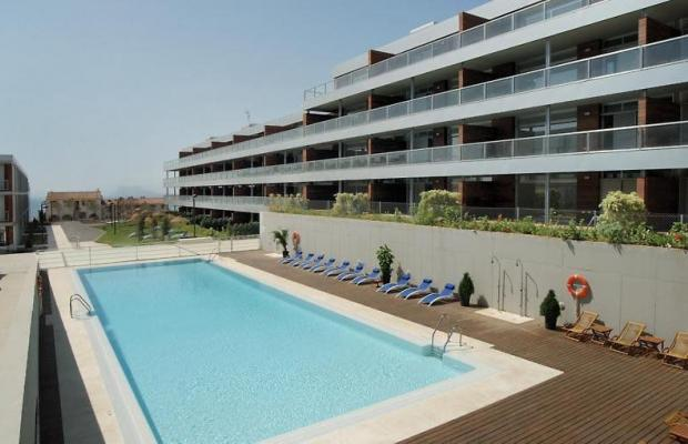 фото Apartment Punta Paloma Costa del Sol изображение №34