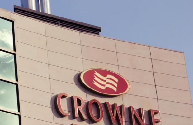 фото отеля Crowne Plaza Madrid Airport (ex. Crowne Plaza Madrid) изображение №29