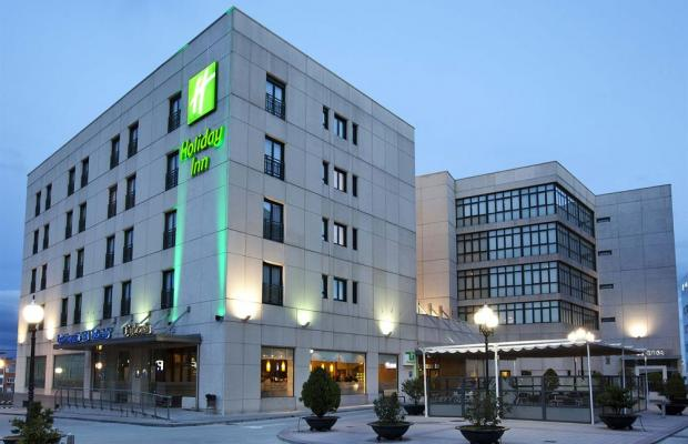 фото отеля Holiday Inn Madrid Calle Alcala (ex. Velada Madrid) изображение №37
