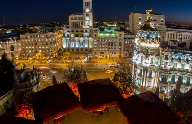 фотографии отеля The Principal Madrid Hotel (ex. Ada Palace) изображение №3