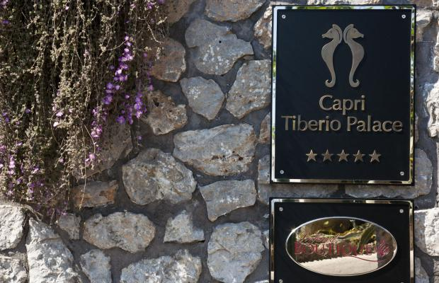 фото Capri Tiberio Palace (ex. Jw Marriott Capri Tiberio Palace Resort Spa) изображение №22