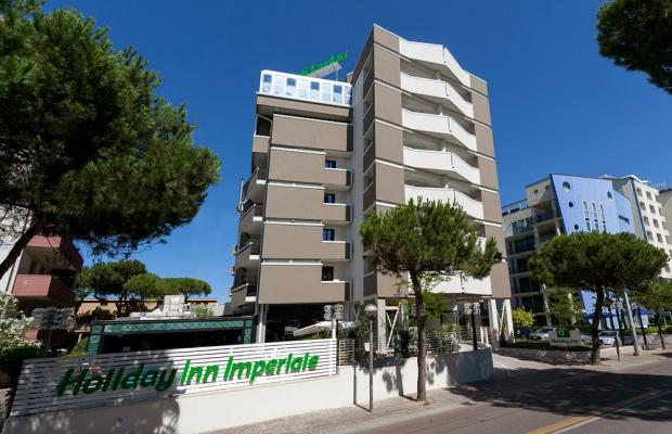 фото отеля Holiday Inn Rimini Imperiale изображение №1