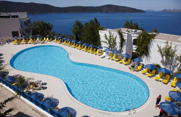 фотографии Bodrum Holiday Resort & Spa (ex. Majesty Club Hotel Belizia) изображение №4