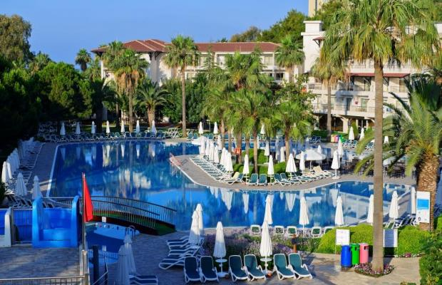 фотографии Barut Hotels Hemera Resort & SPA изображение №8