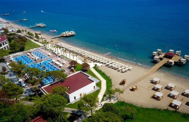 фотографии отеля Sherwood Club Kemer (ex. Majesty Club Kemer Beach) изображение №3