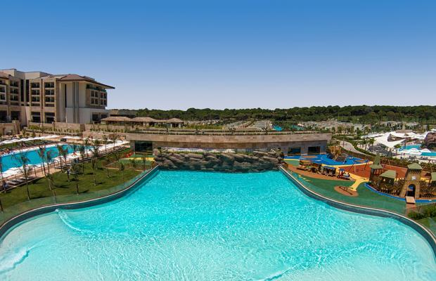 фото отеля Regnum Carya Golf & SPA Resort изображение №49