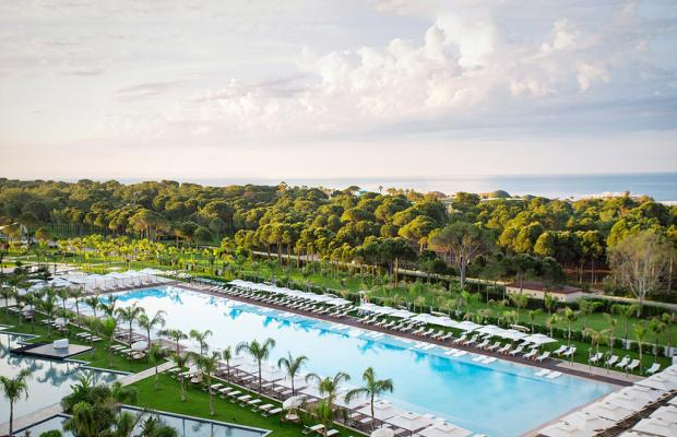 фотографии Regnum Carya Golf & SPA Resort изображение №56