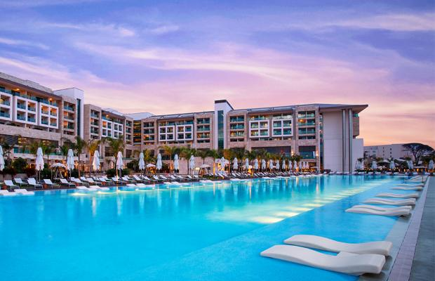 фото отеля Regnum Carya Golf & SPA Resort изображение №57