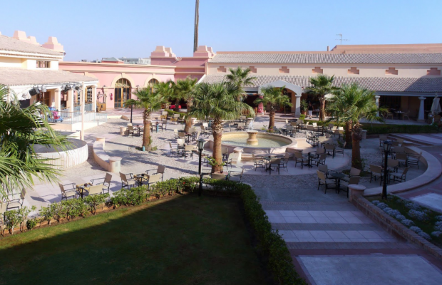 фото отеля Movenpick Resort & Spa El Gouna изображение №5