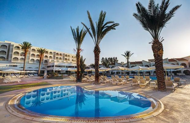 фотографии отеля Princess Beach Hotel (ex. Louis Princess Beach) изображение №11