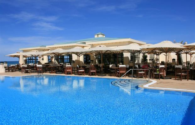 фотографии Radisson Blu Ulysse Resort & Thalasso Djerba (ex. Park Inn Ulysse Resort and Thalasso Djerba) изображение №4