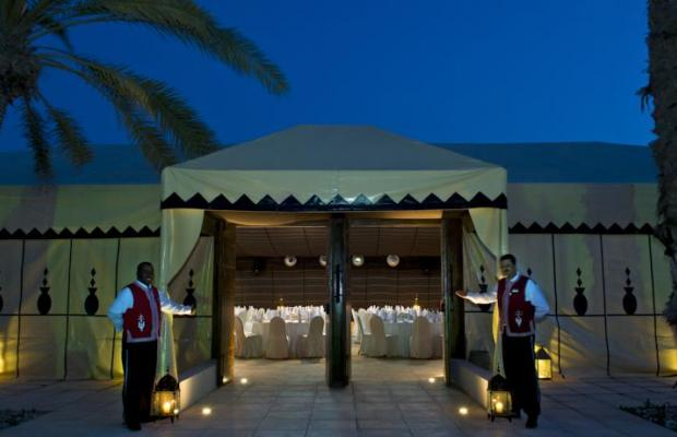 фотографии отеля Radisson Blu Ulysse Resort & Thalasso Djerba (ex. Park Inn Ulysse Resort and Thalasso Djerba) изображение №7