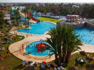 One Resort Monastir (ex. Jockey Club Palm Garden; Sol Elite Palm Garden; Sol Palm Garden), 4*