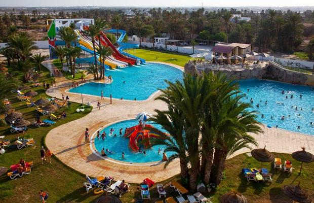 фото отеля One Resort Monastir (ex. Jockey Club Palm Garden; Sol Elite Palm Garden; Sol Palm Garden) изображение №1