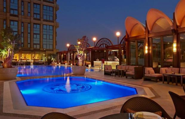 фотографии отеля Four Seasons Hotel Cairo at The First Residence изображение №15