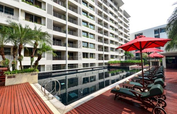 фото отеля Centre Point Sukhumvit Thong-Lo изображение №1