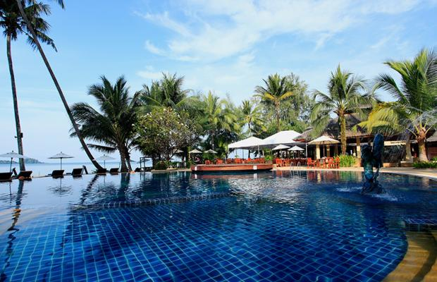 фотографии Centara Koh Chang Tropicana Resort изображение №32