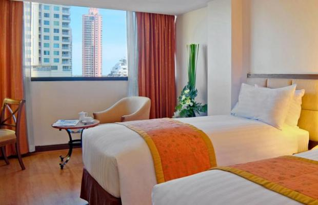 фото отеля Marvel Hotel Bangkok (ex. Grand Mercure Park Avenue) изображение №13