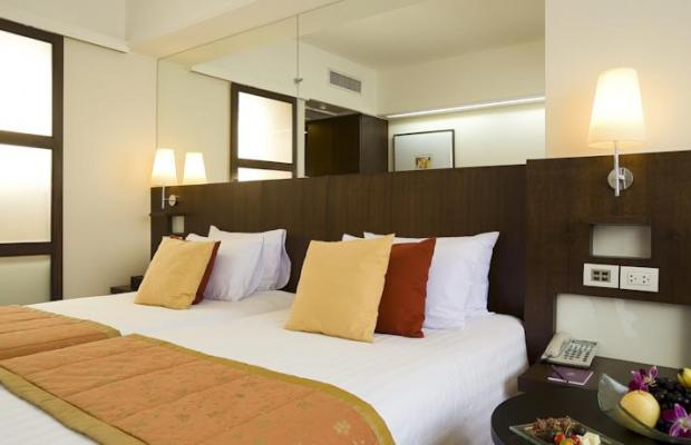 фотографии отеля Marvel Hotel Bangkok (ex. Grand Mercure Park Avenue) изображение №23