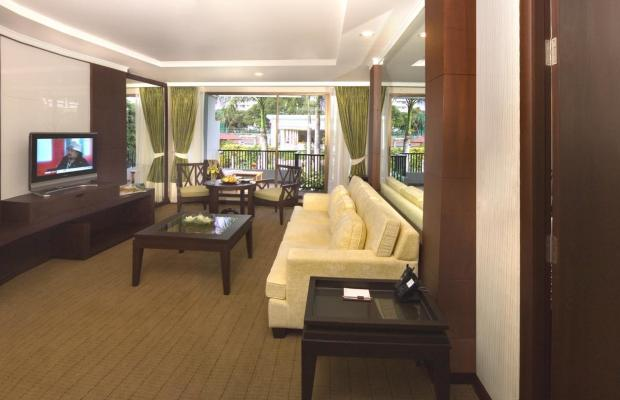 фотографии Dusit Thani Pattaya (ex.Dusit Resort) изображение №44
