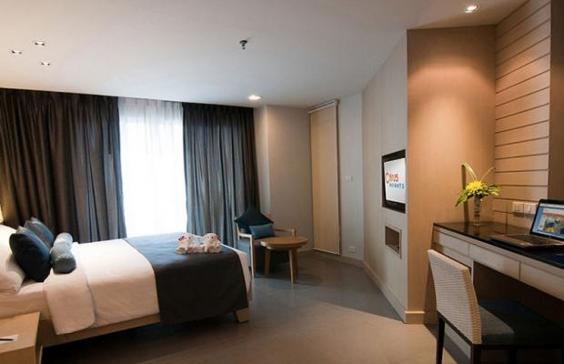 фотографии The ASHLEE Heights Patong Hotel & Suites (ex.Citrus Heights Patong) изображение №68