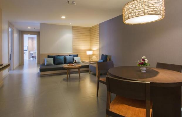 фото The ASHLEE Heights Patong Hotel & Suites (ex.Citrus Heights Patong) изображение №74