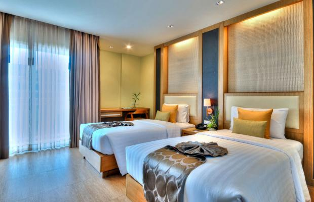 фото отеля The Ashlee Plaza Patong Hotel & Spa (ex. Citin Plaza Patong Hotel & Spa) изображение №53