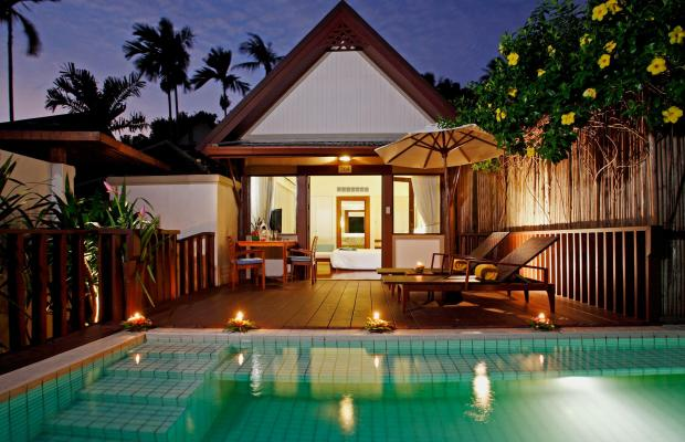 фото Centara Villas Samui (ex. Central Samui Village) изображение №38