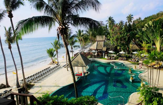 фото отеля Centara Villas Samui (ex. Central Samui Village) изображение №1