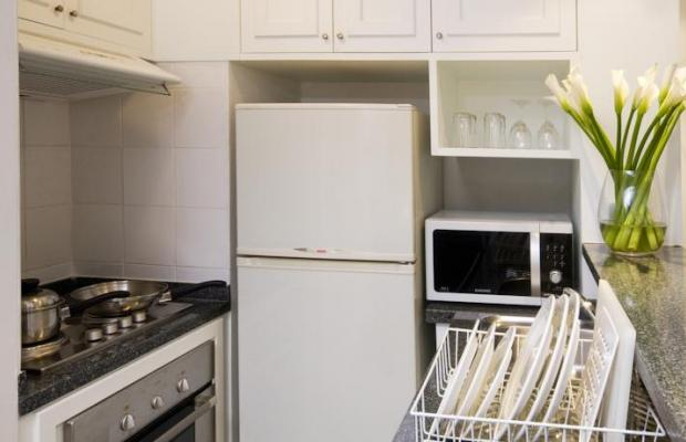 фото отеля Cape House Serviced Apartments изображение №29