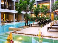 Aree Tara Resort, 3*