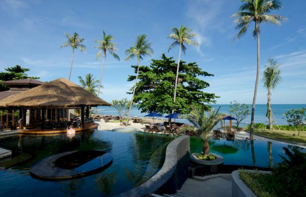 фотографии отеля Outrigger Koh Samui Beach Resort (ex. Akaryn Resort & Spa) изображение №15