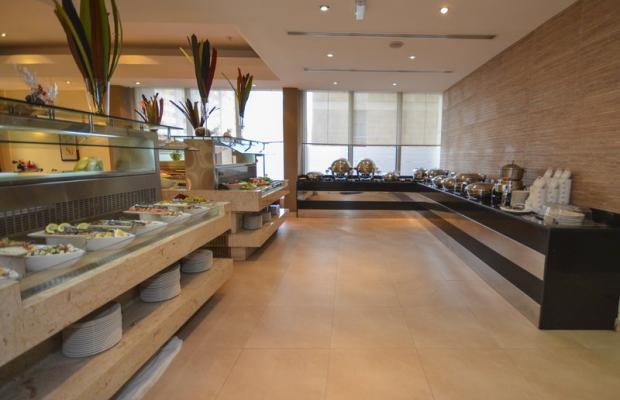 фотографии Holiday Inn Abu Dhabi Downtown (eх. Sands Abu Dhabi) изображение №4