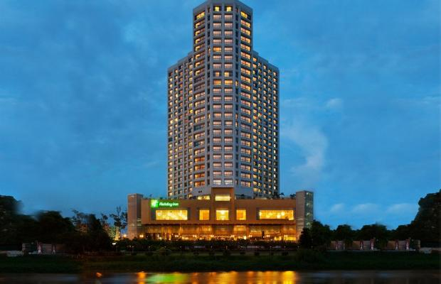 фото отеля Holiday Inn Chiang Mai (ex. Sheraton Chiang Mai; The Westien) изображение №1