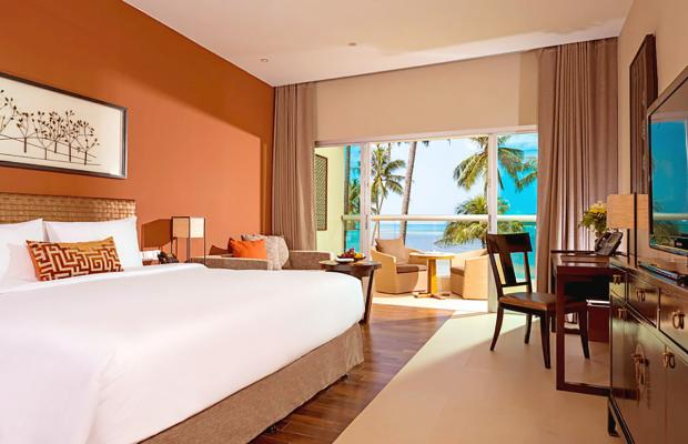 фото Phuket Panwa Beachfront Resort (ex. Crowne Plaza Phuket Panwa Beach) изображение №2