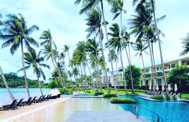 фотографии отеля Phuket Panwa Beachfront Resort (ex. Crowne Plaza Phuket Panwa Beach) изображение №3