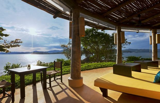 фотографии The Naka Island (ex. Six Senses Sanctuary; Six Senses Destination Spa) изображение №20
