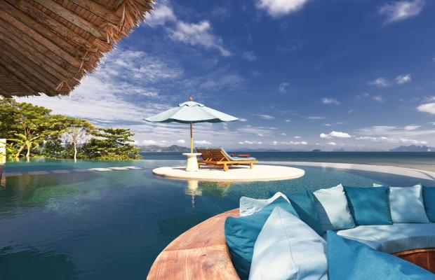 фотографии The Naka Island (ex. Six Senses Sanctuary; Six Senses Destination Spa) изображение №36