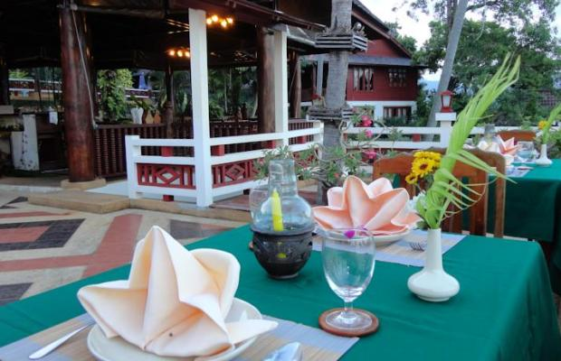 фотографии отеля Searine Samui Boutique Resort (ex. Serene Hill Resort & Spa) изображение №15