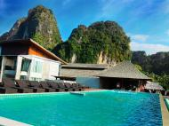 Railay Princess Resort & Spa, 3*