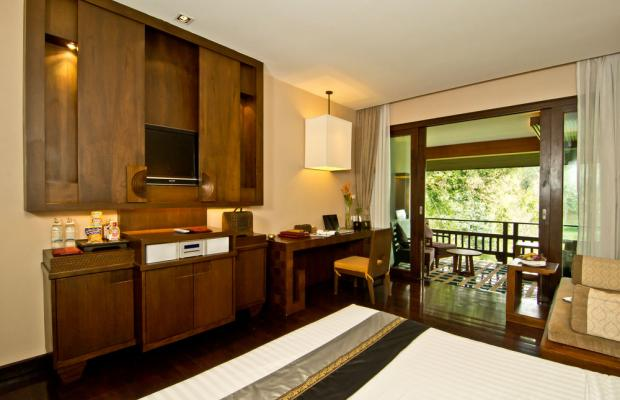 фотографии Panviman Chiang Mai Spa Resort изображение №20