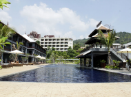 Aonang Naga pura Resort & Spa, 4*