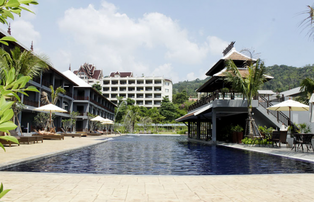 фото отеля Aonang Naga pura Resort & Spa изображение №1